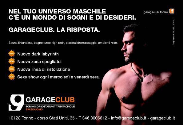 GarageClub – GarageClub